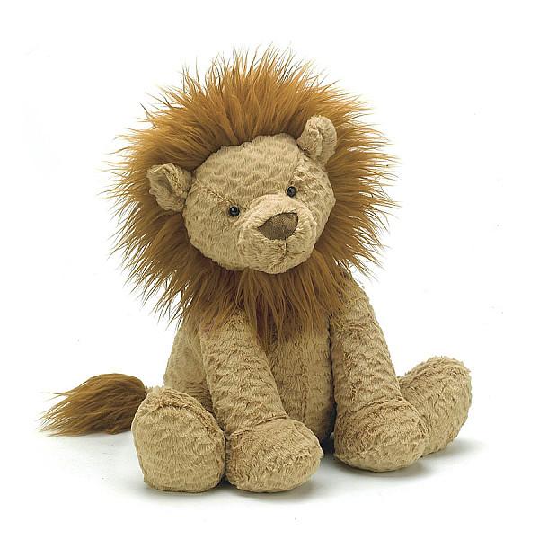 Jellycat Fuddlewuddle Lion - Large