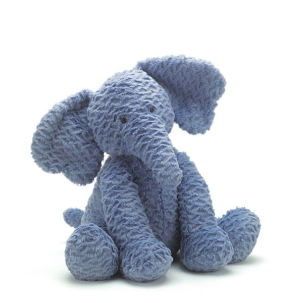 Jellycat Fuddlewuddle Elephant - Large