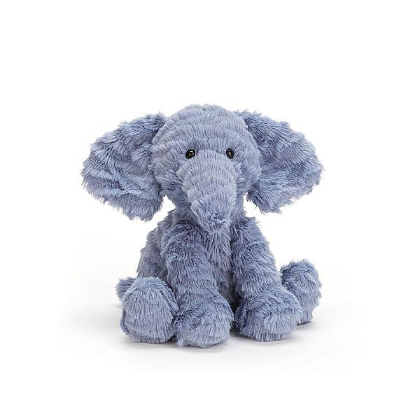 Jellycat Fuddlewuddle Elephant - Baby