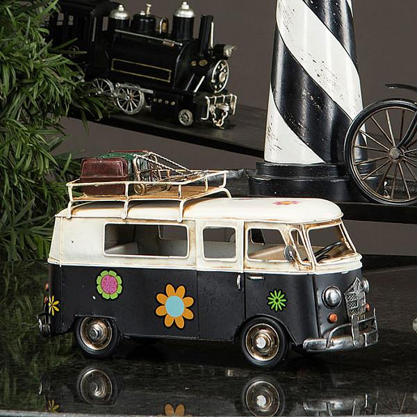 Hippiebuss