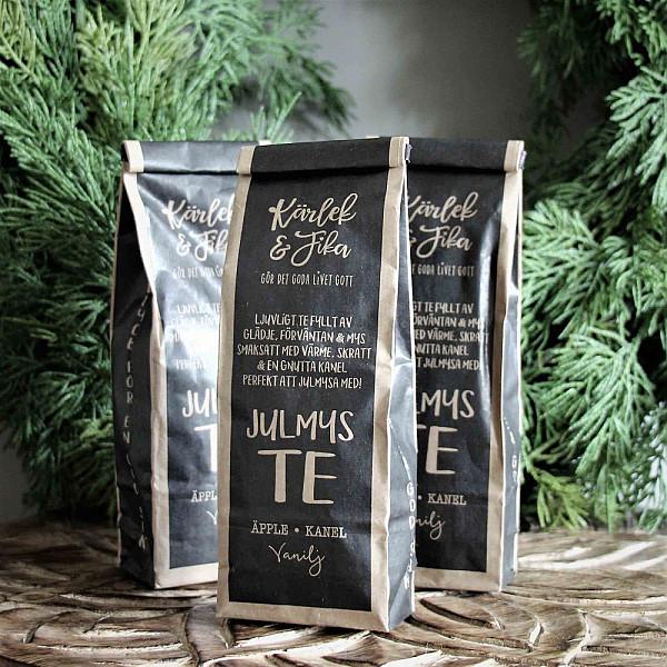 Tea Julmys - Apple / Cinnamon / Vanilla