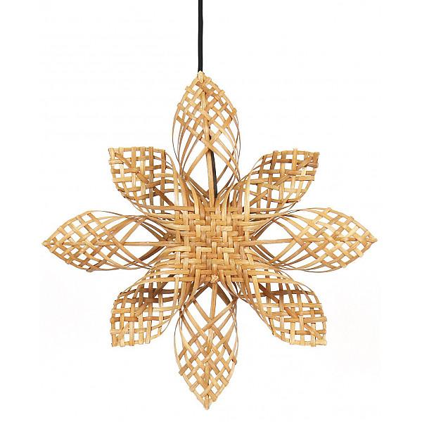 Advent Star Anna Star Nature - 45.5 cm