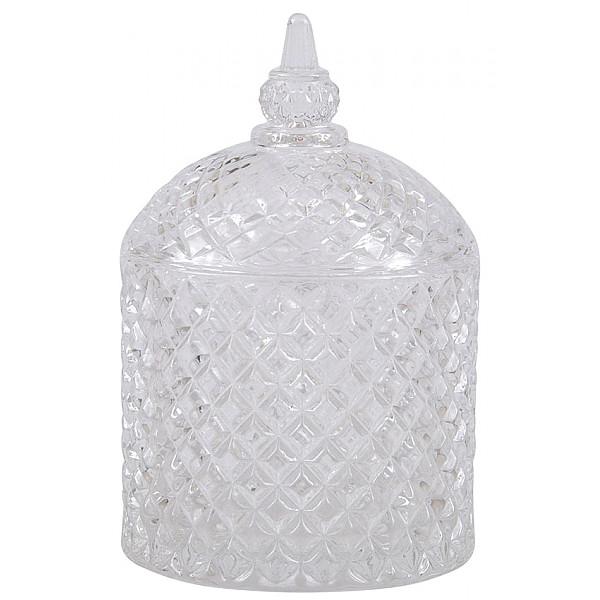 Glasburk Crystal - Stor