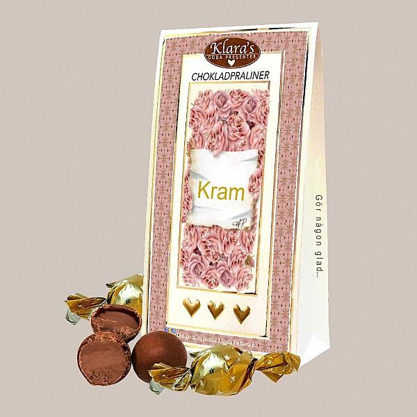 Chokladpraliner Kram
