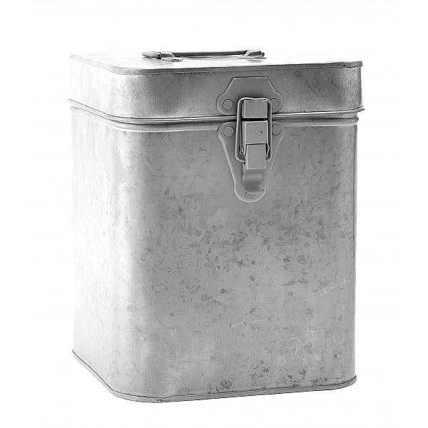Zinc Box Medium