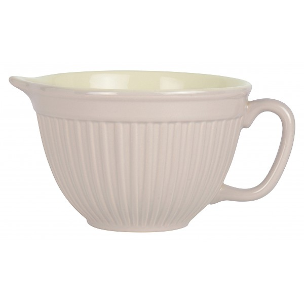 Mixing Bowl Mynte - Latte - Beige