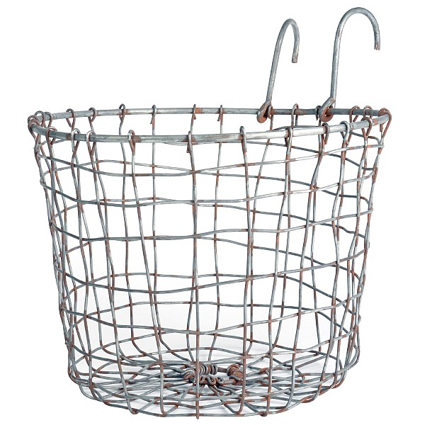 Balcony Basket / Storage Basket