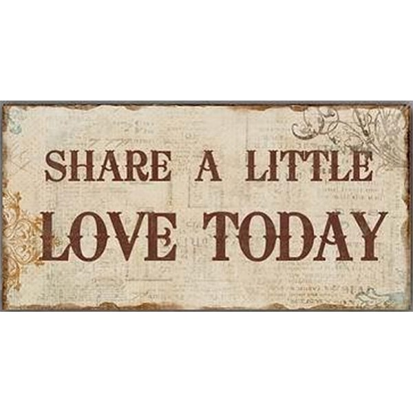 Magnet Share a little love today