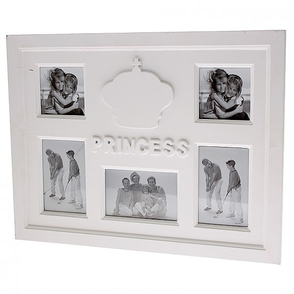 Photo Frame Princess