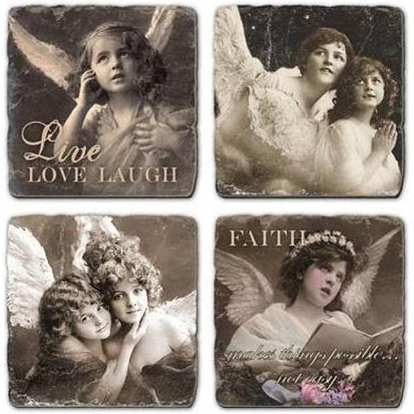 Coasters Angels