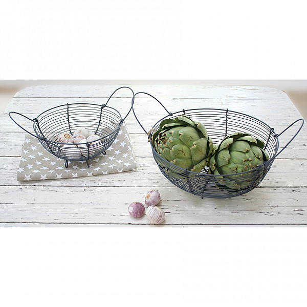 Bread Baskets 2 pcs