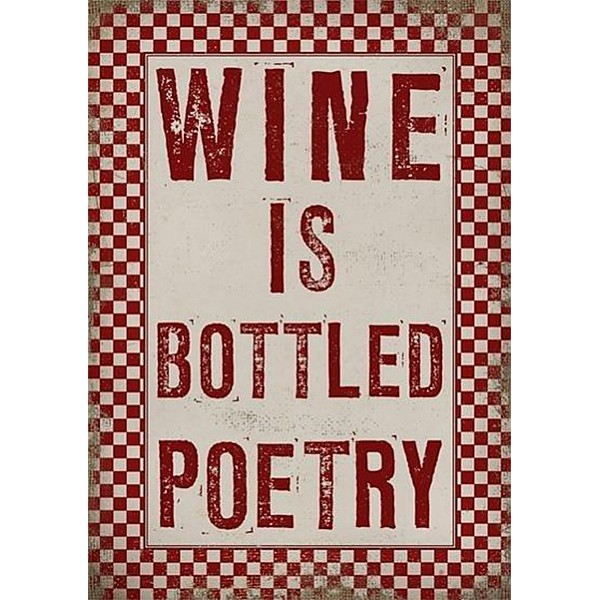 Canvastavla Wine is bottled poetry