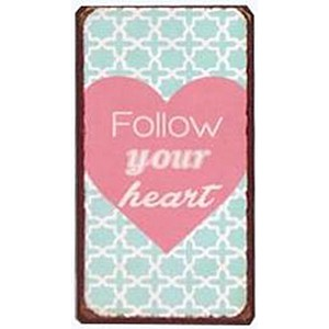 Magnet Follow your heart