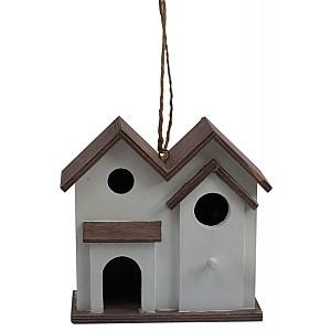 Birdhouse Deluxe