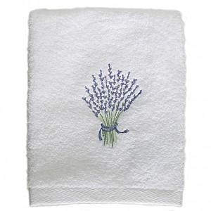 Handduk Lavendel