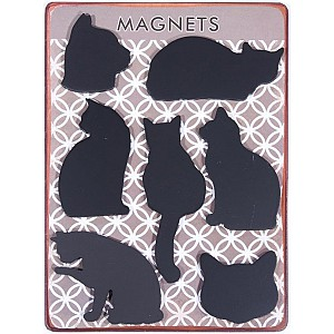 Magnets Dogs