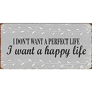 Magnet A happy life