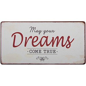 Magnet May your dreams come true