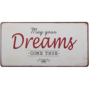 Magnet Mögen Ihre Träume wahr werden
