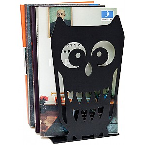 Bookend Owl 2 pcs