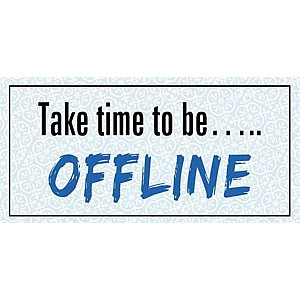 Magnet Take time to be offline