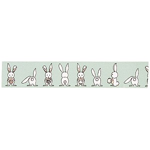 Washi Tape Rabbit