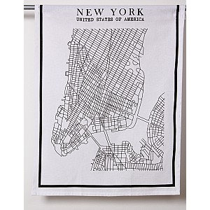 Tea Towel New York
