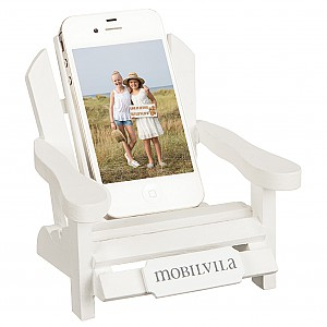 Deck Chair Mobilvila