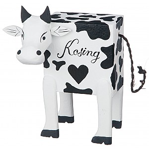 Money Box Cow Kosing