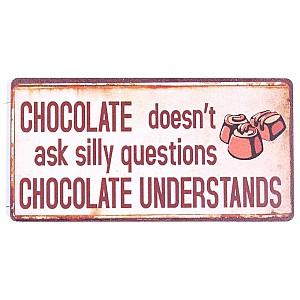Magnet Schokolade versteht