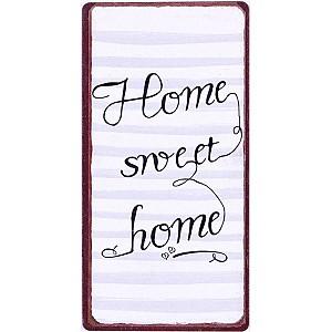 Magnet Zuhause süßes Zuhause