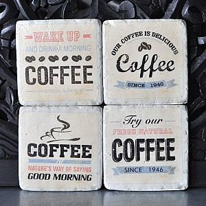 Coasters Coffee