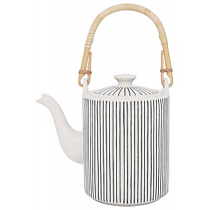 Teapot Casablanca
