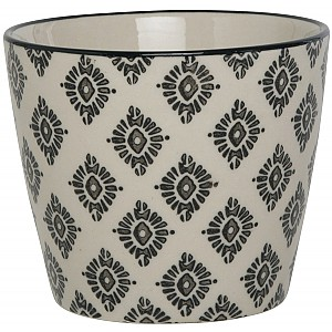 Flower Pot / Cup Casablanca