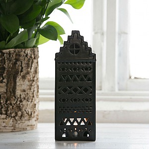 Majas Ceramic House Aztek