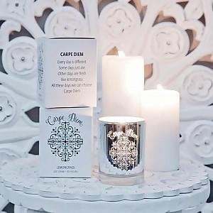 Majas Scented Candle Carpe Diem