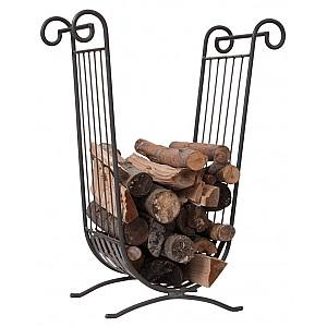 Firewood Rack Vera