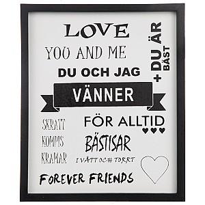 Picture Vänner