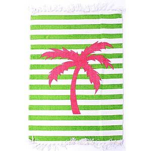 Rug Palm Tree