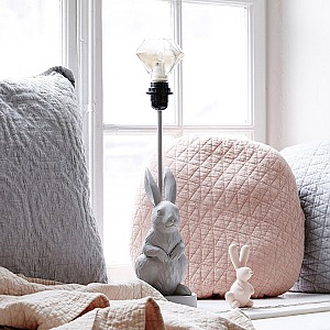 Table Lamp Rabbit