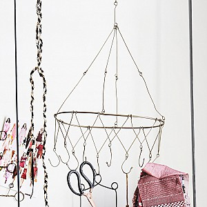 Hanging Rack Oval