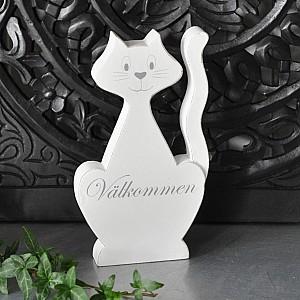 Cat Välkommen