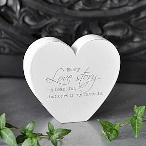 Heart Love story