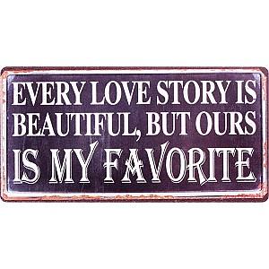 Magnet Liebesgeschichte