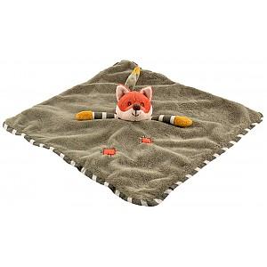 Snuttefilt Räv Foxy
