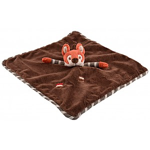 Comfort Blanket Squirrel Jumpy