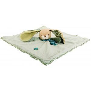 Comfort Blanket Rabbit Benji