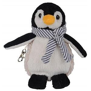 Nyckelring Pingvin Julius