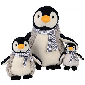 Pinguin Süßer Julius