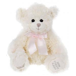 Teddy Bear Leoni Min första björn